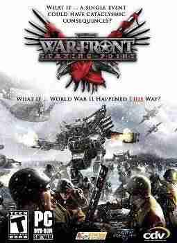 Descargar War Front Turning Point [English] por Torrent
